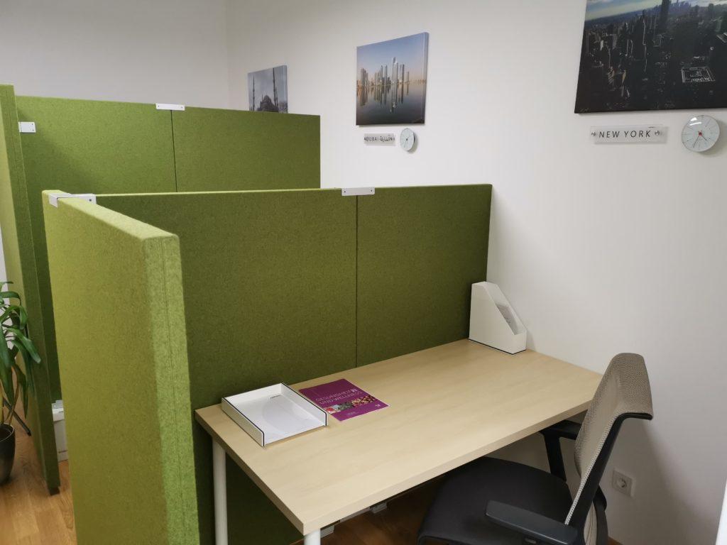 New York Desk