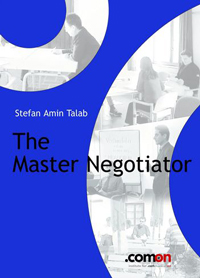 The Master Negotiator (Paperback)