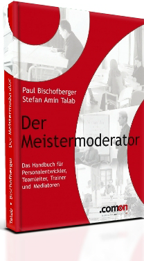 Der Meistermediator Cover