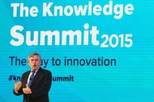 Knowledge Summit Dubai